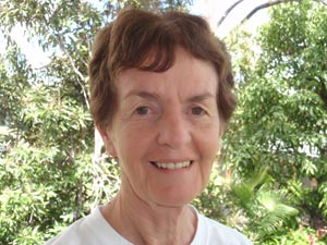 Val Broome
